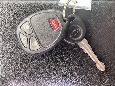 2014 Chevrolet Silverado 3500 Crew Cab 4x4, Pickup #FLU103111 - photo 16