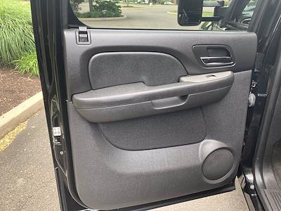 2014 Chevrolet Silverado 3500 Crew Cab 4x4, Pickup #FLU103111 - photo 25