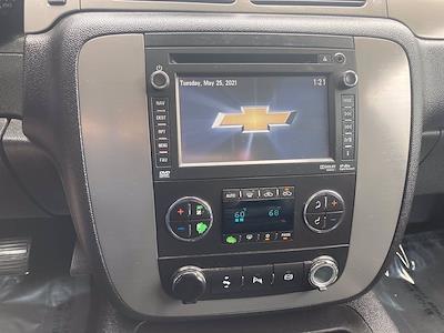 2014 Chevrolet Silverado 3500 Crew Cab 4x4, Pickup #FLU103111 - photo 29