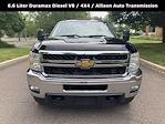 2014 Chevrolet Silverado 3500 Crew Cab 4x4, Pickup #FLU103111 - photo 5