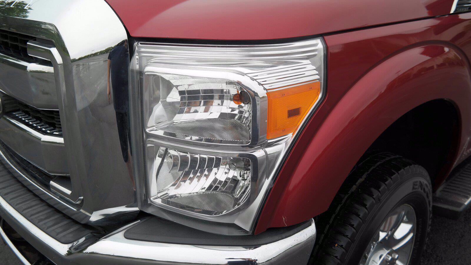 2016 Ford F-250 Super Cab 4x4, Pickup #FLU103261 - photo 5
