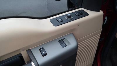 2016 Ford F-250 Super Cab 4x4, Pickup #FLU103261 - photo 11