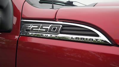 2016 Ford F-250 Super Cab 4x4, Pickup #FLU103261 - photo 6