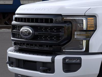 2021 Ford F-250 Crew Cab 4x4, Pickup #FLU10338 - photo 17