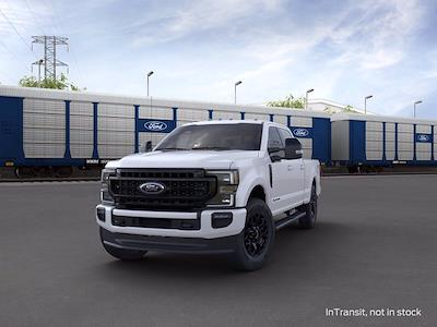 2021 Ford F-250 Crew Cab 4x4, Pickup #FLU10338 - photo 4