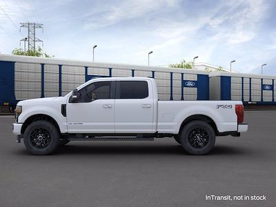 2021 Ford F-250 Crew Cab 4x4, Pickup #FLU10338 - photo 5