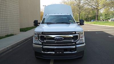 2021 Ford F-350 Super Cab DRW 4x4, Knapheide KUVcc Service Body #FLU10340 - photo 3
