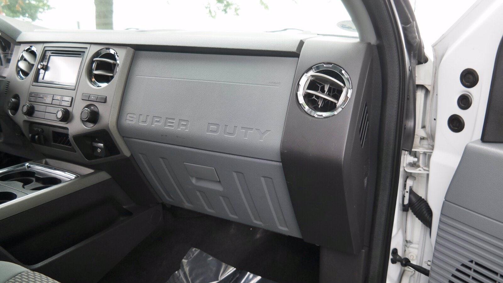 2012 Ford F-250 Crew Cab 4x4, Pickup #FLU103401 - photo 15