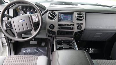 2012 Ford F-250 Crew Cab 4x4, Pickup #FLU103401 - photo 17