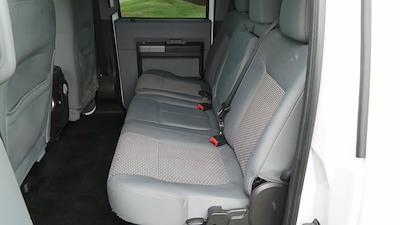 2012 Ford F-250 Crew Cab 4x4, Pickup #FLU103401 - photo 19