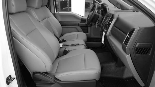 2021 Ford F-350 Regular Cab DRW 4x4, Godwin 184U Dump Body #FLU10341 - photo 9