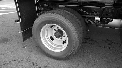 2021 Ford F-350 Regular Cab DRW 4x4, Godwin 184U Dump Body #FLU10341 - photo 12