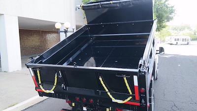 2021 Ford F-350 Regular Cab DRW 4x4, Godwin 184U Dump Body #FLU10341 - photo 15