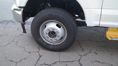 2021 Ford F-350 Regular Cab DRW 4x4, Godwin 184U Dump Body #FLU10341 - photo 17