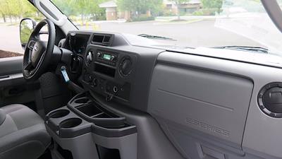 2022 Ford E-350 4x2, Supreme Spartan Cargo Cutaway Van #FLU10360 - photo 14