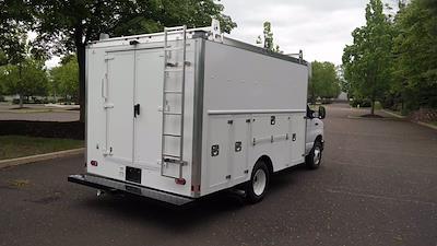 2022 Ford E-350 4x2, Supreme Spartan Cargo Cutaway Van #FLU10360 - photo 2