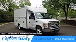 2022 Ford E-350 4x2, Supreme Spartan Cargo Cutaway Van #FLU10360 - photo 1