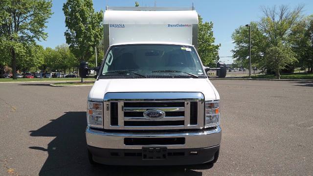 2022 Ford E-350 4x2, Dejana DuraCube Max Service Utility Van #FLU10361 - photo 3