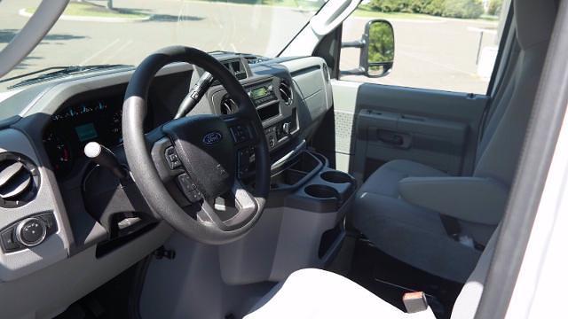 2022 Ford E-350 4x2, Dejana DuraCube Max Service Utility Van #FLU10361 - photo 6
