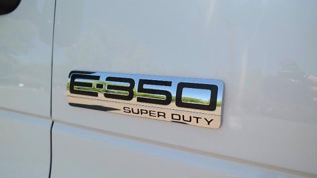 2022 Ford E-350 4x2, Dejana DuraCube Max Service Utility Van #FLU10361 - photo 7