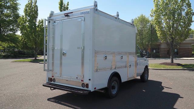 2022 Ford E-350 4x2, Dejana Service Utility Van #FLU10361 - photo 1