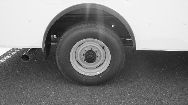 2022 Ford E-350 4x2, Dejana DuraCube Max Service Utility Van #FLU10361 - photo 9