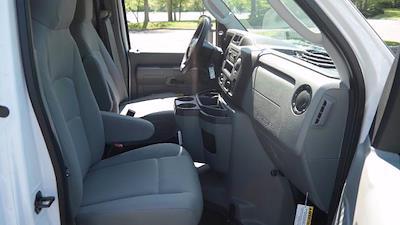 2022 Ford E-350 4x2, Dejana DuraCube Max Service Utility Van #FLU10361 - photo 8
