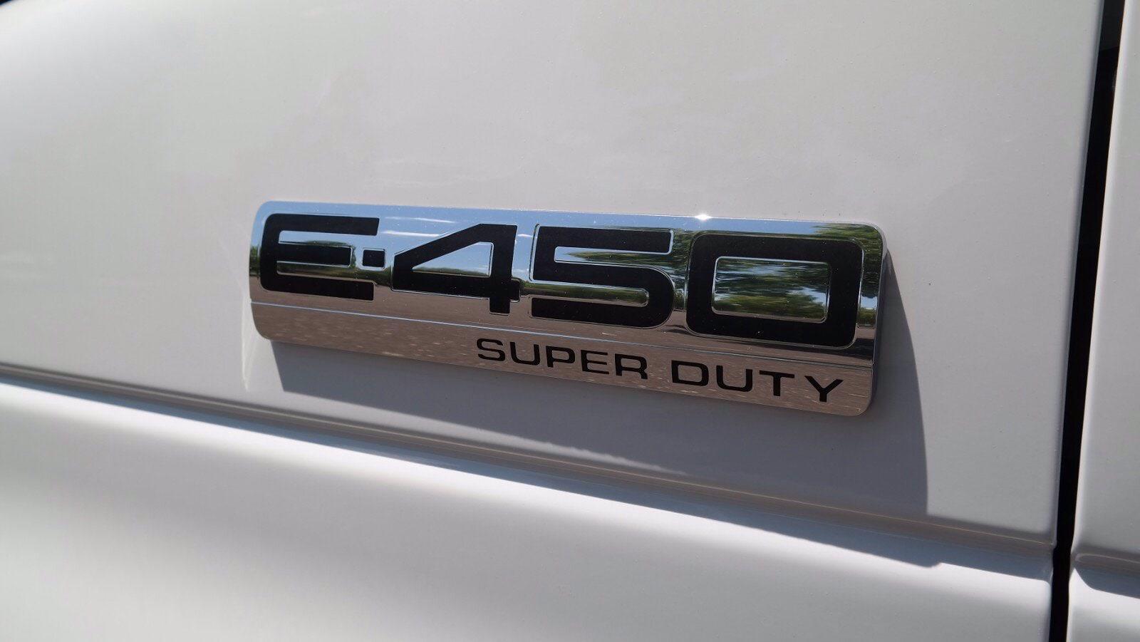 2022 Ford E-450 4x2, Dejana DuraCube Max Service Utility Van #FLU10362 - photo 11