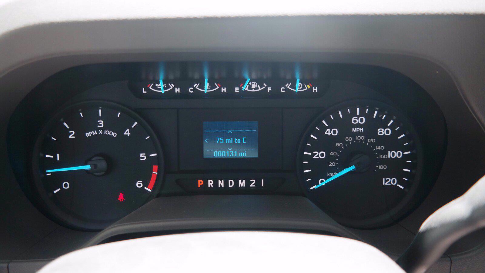 2022 Ford E-450 4x2, Dejana DuraCube Max Service Utility Van #FLU10362 - photo 6
