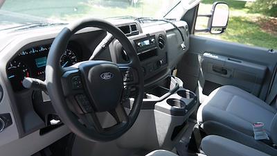 2022 Ford E-450 4x2, Dejana DuraCube Max Service Utility Van #FLU10362 - photo 13