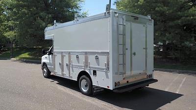2022 Ford E-450 4x2, Dejana DuraCube Max Service Utility Van #FLU10362 - photo 8