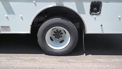 2022 Ford E-450 4x2, Dejana DuraCube Max Service Utility Van #FLU10362 - photo 9