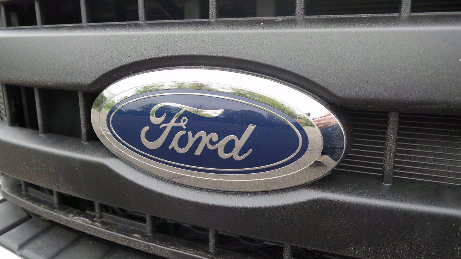2021 Ford F-250 Regular Cab 4x4, Reading SL Service Body #FLU10363 - photo 19