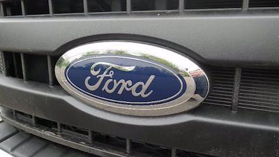 2021 Ford F-250 Regular Cab 4x4, Reading SL Service Body #FLU10363 - photo 5