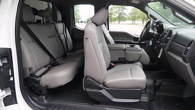 2021 Ford F-550 Super Cab DRW 4x4, Landscape Dump #FLU10398 - photo 10