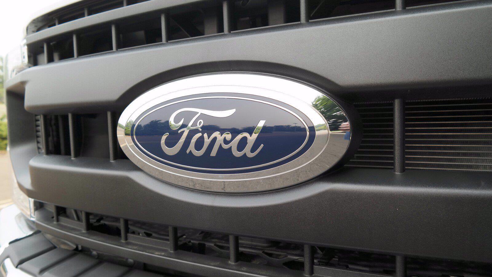 2021 Ford F-550 Crew Cab DRW 4x4, Morgan Landscape Dump #FLU10399 - photo 20