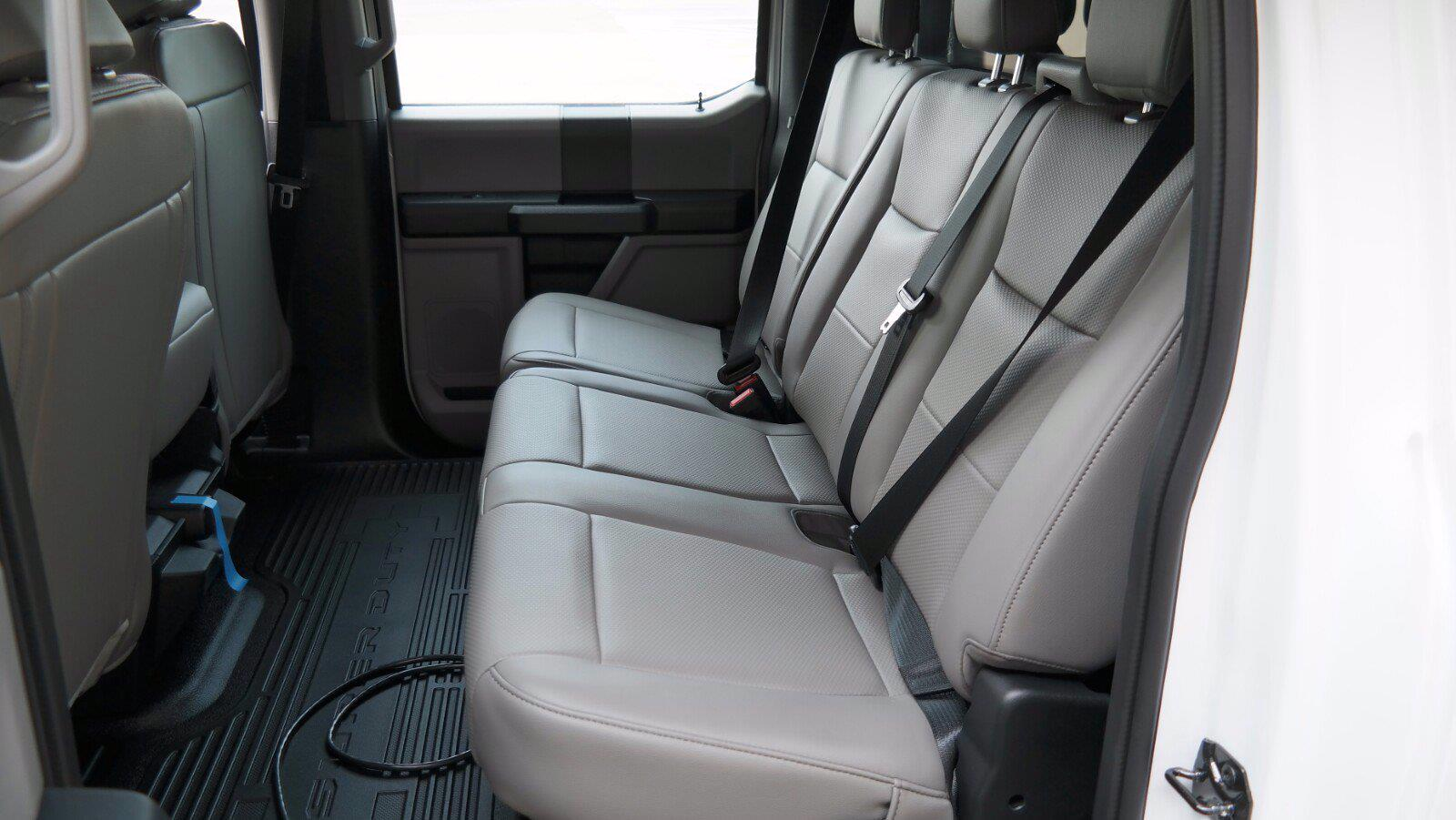 2021 Ford F-550 Crew Cab DRW 4x4, Morgan Landscape Dump #FLU10399 - photo 29