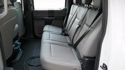 2021 Ford F-550 Crew Cab DRW 4x4, Morgan Landscape Dump #FLU10399 - photo 14