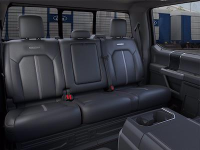 2021 Ford F-350 Crew Cab 4x4, Pickup #FLU10407 - photo 11
