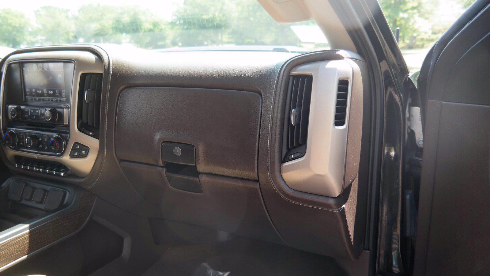 2019 GMC Sierra 2500 Crew Cab 4x4, Pickup #FLU104071 - photo 25