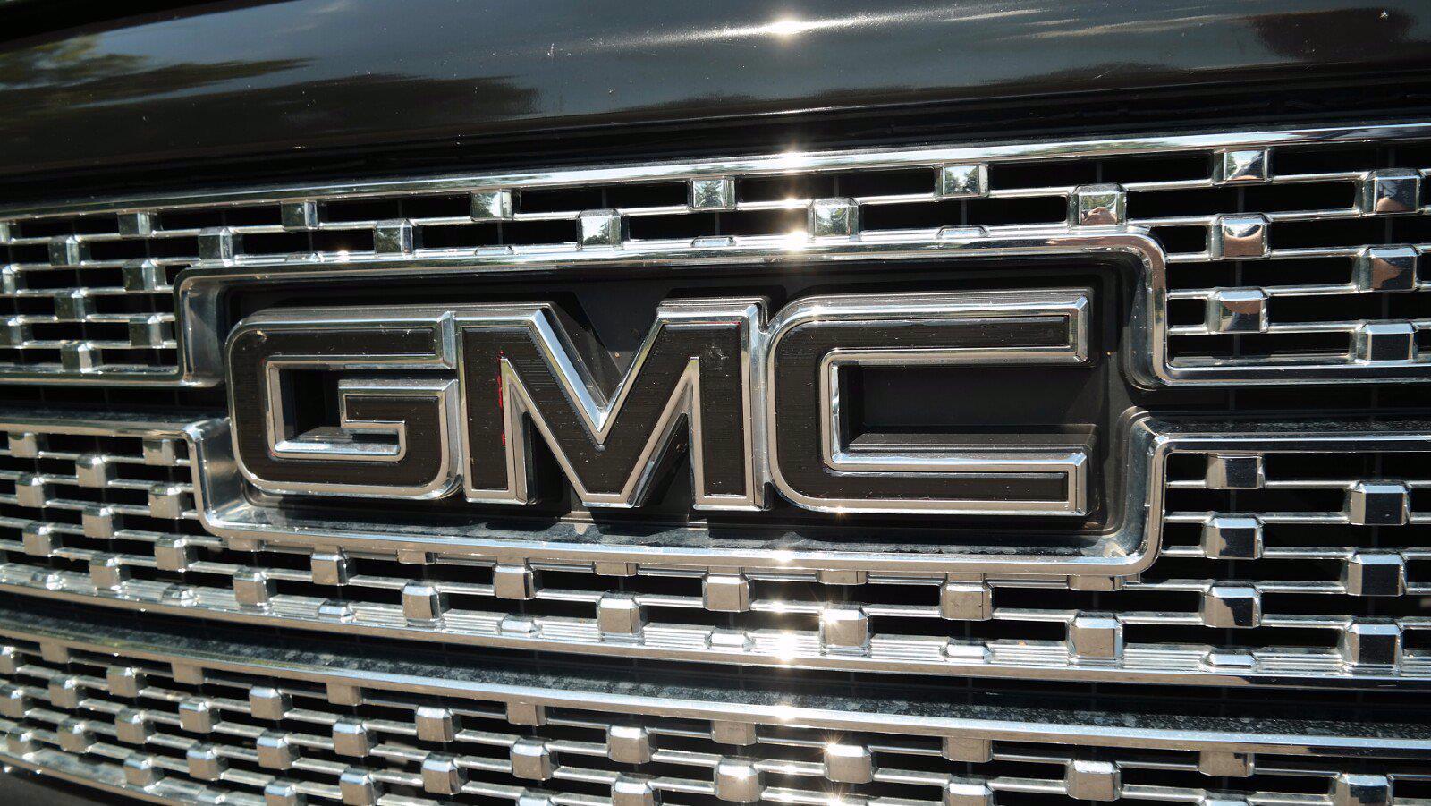 2019 GMC Sierra 2500 Crew Cab 4x4, Pickup #FLU104071 - photo 34