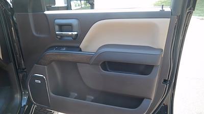 2019 GMC Sierra 2500 Crew Cab 4x4, Pickup #FLU104071 - photo 26