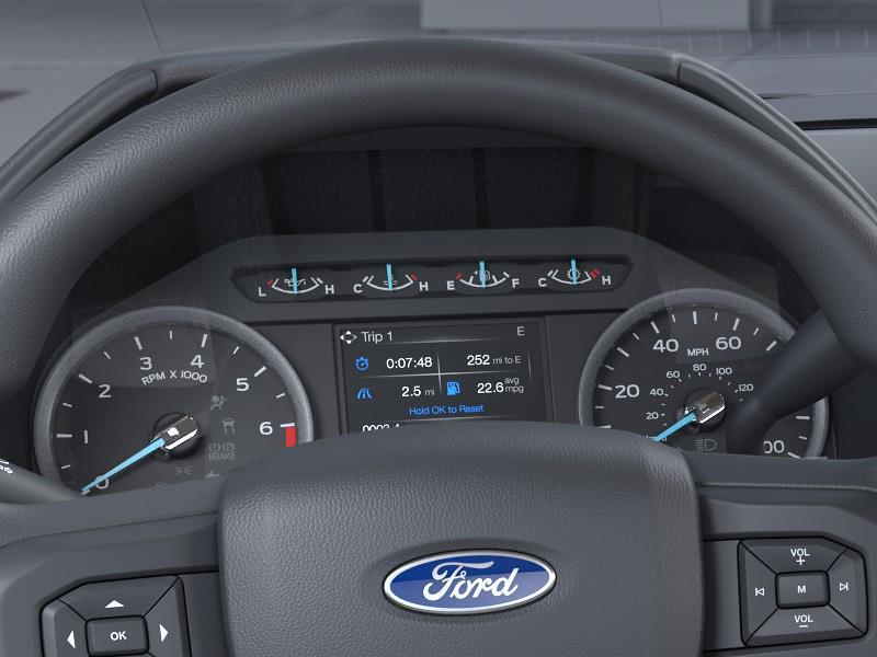 2021 Ford F-250 Regular Cab 4x4, Pickup #FLU10411 - photo 13