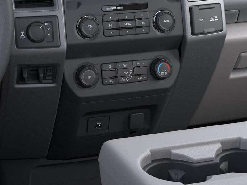 2021 Ford F-250 Regular Cab 4x4, Pickup #FLU10411 - photo 15