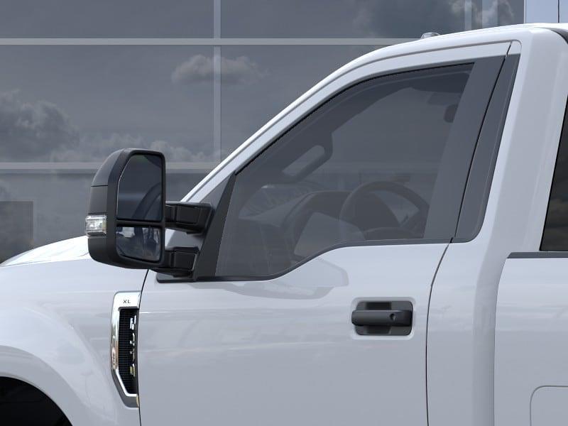 2021 Ford F-250 Regular Cab 4x4, Pickup #FLU10411 - photo 20