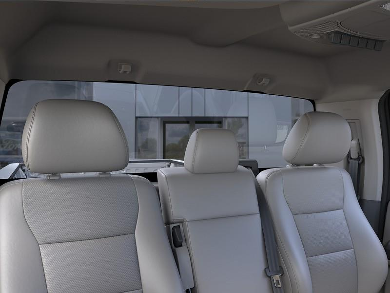 2021 Ford F-250 Regular Cab 4x4, Pickup #FLU10411 - photo 22