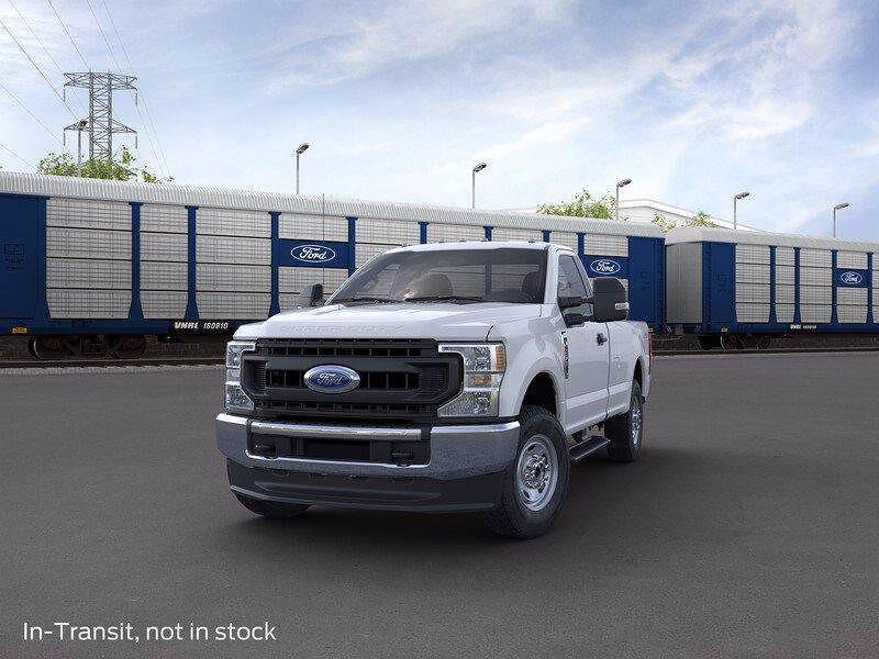 2021 Ford F-250 Regular Cab 4x4, Pickup #FLU10411 - photo 25