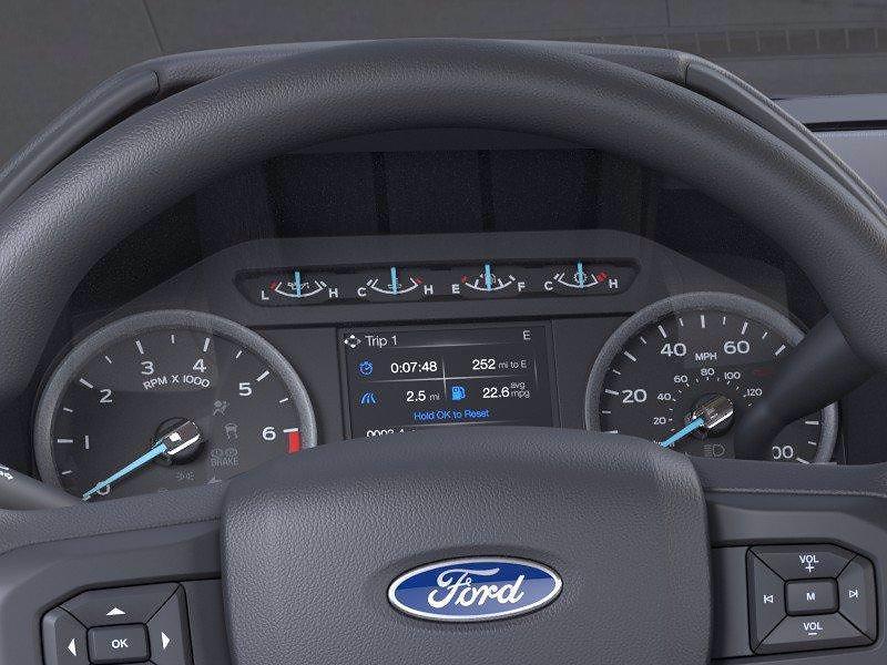 2021 Ford F-250 Regular Cab 4x4, Pickup #FLU10411 - photo 35