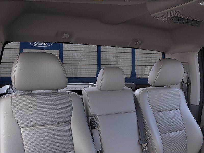 2021 Ford F-250 Regular Cab 4x4, Pickup #FLU10411 - photo 44