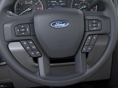 2021 Ford F-250 Regular Cab 4x4, Pickup #FLU10411 - photo 12